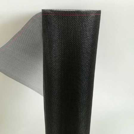 Glass Fiber Mesh Mosquito Net for Windows