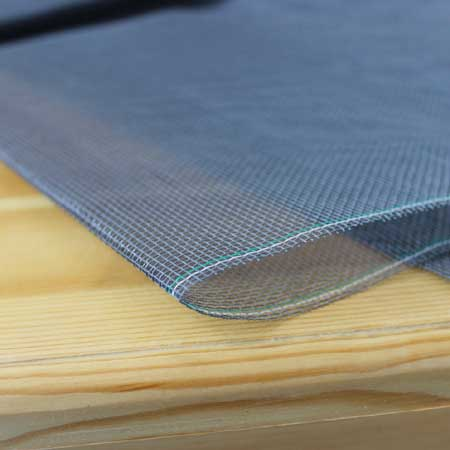 High quality mosquito protection durable fiberglass screen mesh