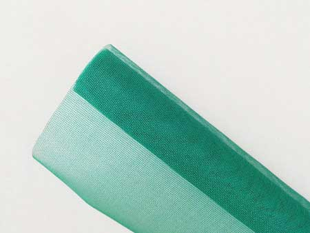 Green Fiberglass Insect Screen Mesh 120g