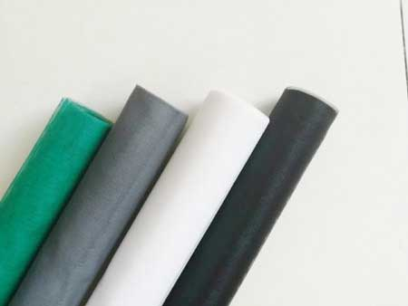 Fiberglass Insect Screen Materials For Magnetic Insect Screen